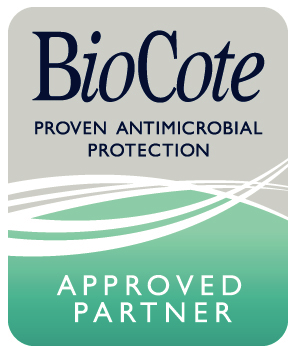 Biocote approved partner